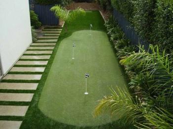 Những mẫu sân golf đẹp cho bạn một kỳ nghỉ tuyệt vời