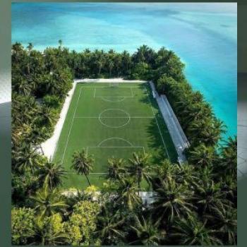 Bản vẽ thiết kế sân bóng đá mini cỏ nhân tạo 5-7 người